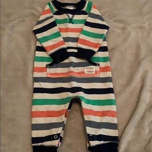 Baby boy Carters one piece